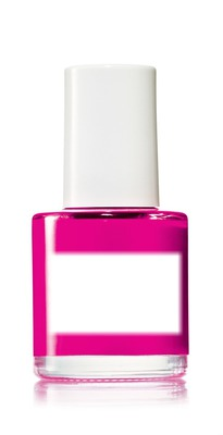 Avon Color Trend Nail Polish Pink