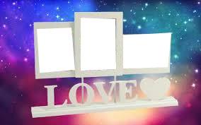 Collage Love♥ +3 Photos