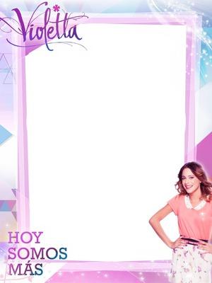 Violetta Hoy Somos Mas Rama Photo
