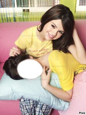 Selena et Demi