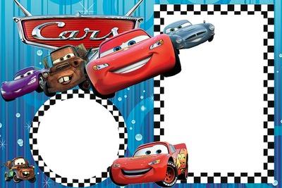 fotomontaje cars2