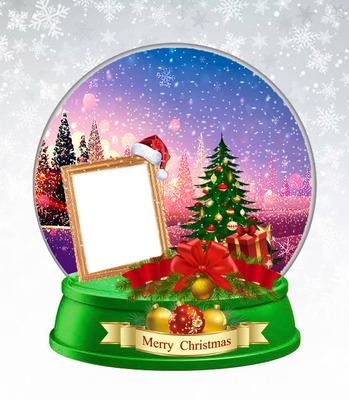 Cc Merry christmas nevado