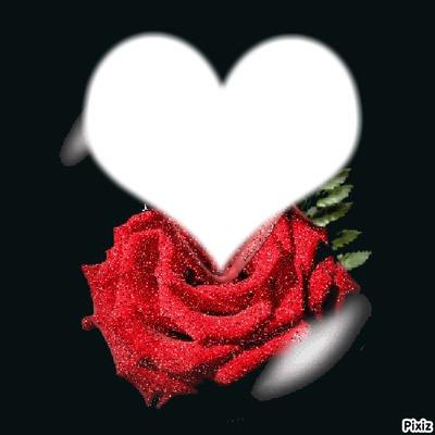 a coeur de fleur