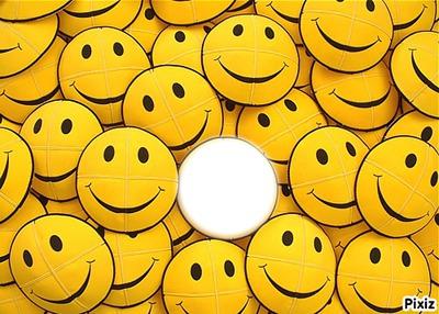 champs de smiley