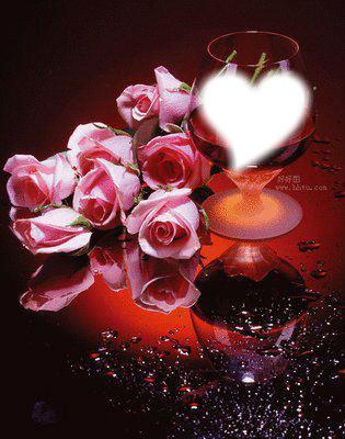 Wine & Rosas