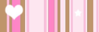 capa para facebook(rosa e marrom)