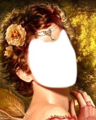 Ezia visage