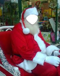 Vos sos Papá Noel