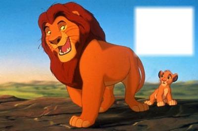 le roi lion 2