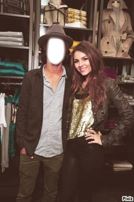 Victoria Justice and You