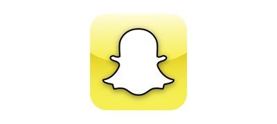 Snapchat..