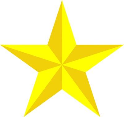 étoile des stars
