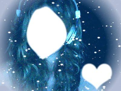 Boule a neige♥