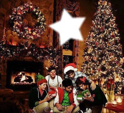 One Direction ♥ Noël ♥