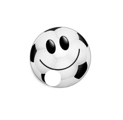 smiley sport