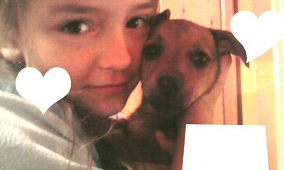 Rocky és Én :)