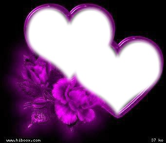 Coeur Violet
