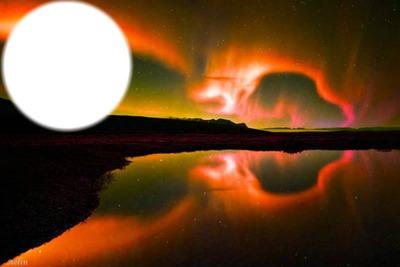 Esprit du boreal du nord