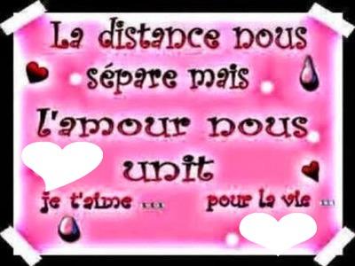 www lettre d amour Photo montage LETTRE D' AMOUR   Pixiz www lettre d amour
