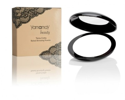 Yamamay Beauty Terracotta Duo Powder