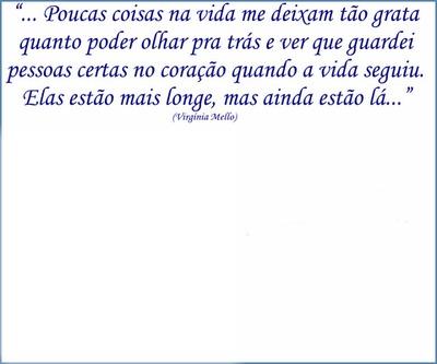 Amizade Linda!! By