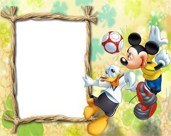 Luv_Mickey soccer