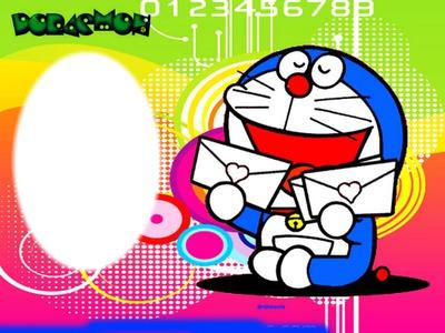 Doraemon Frame