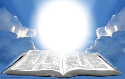 BIBLE ST ESPRIT
