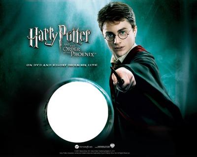 Harry Potter Axel