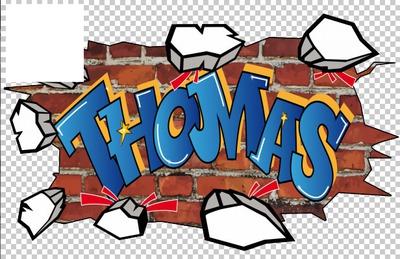 Anni Thomas