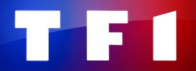 Nouveau Logo TF1