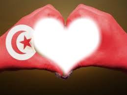coeur tunisien