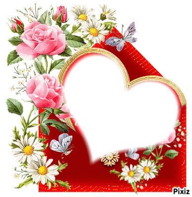 Je T'aime <3...