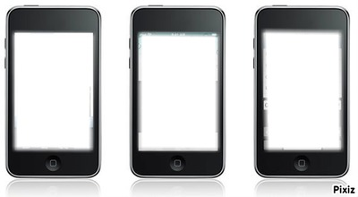 Les Iphones 4S
