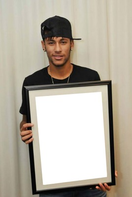 cadre neymar