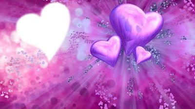 mon amour pour vous