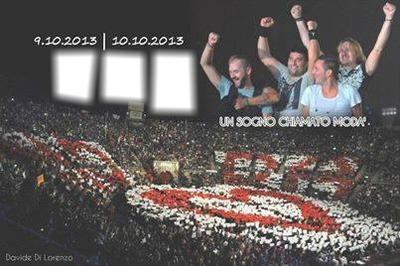 """Arena di Verona 9 - 10 Ottobre. Anna LisaTappa del """"Gioia Tour 2013"""" dei Modà all'Arena di Verona 9 - 10 Ottobre 2013. Noi c'eravamo"""