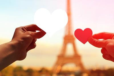 romance à Paris