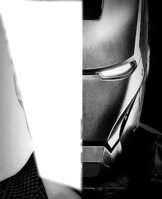 iron man 2 face