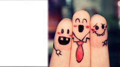Photo Smiley ☺