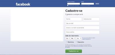 Face Face Facebook