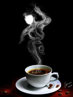 visage café