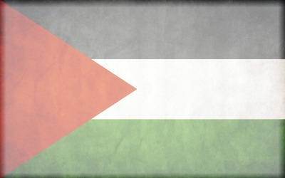 drapeau-palastine