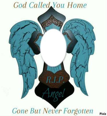 rip angel