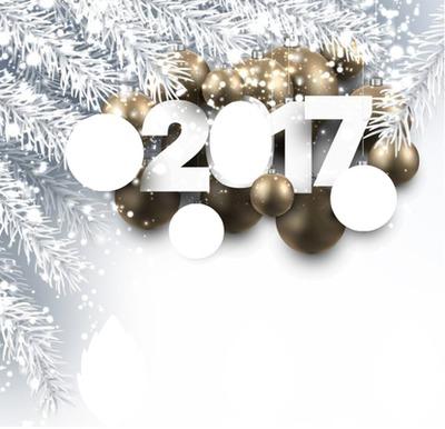 2017 sous les sapins