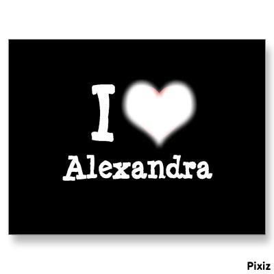 Картинки для александра с любовью