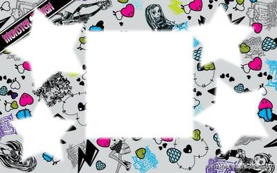 Monster High star