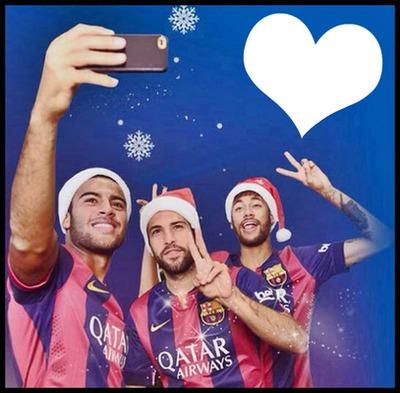 Neymar Natal Fc Barcelona