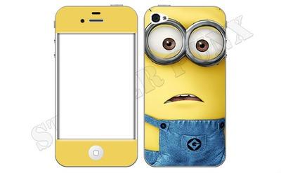 Iphone Minions