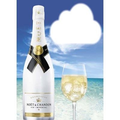 champagne anniversaire